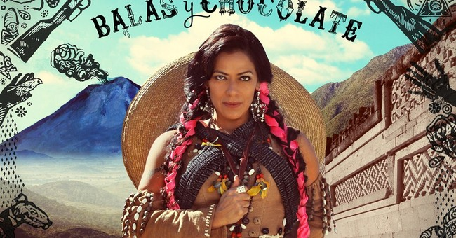 Review: 'Balas y Chocolate' equal parts emotion, style
