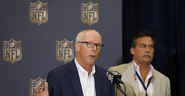 Proposal to owners: order unstable player off field