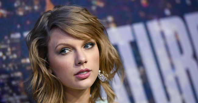 Taylor Swift, Microsoft among those buying up .porn suffixes