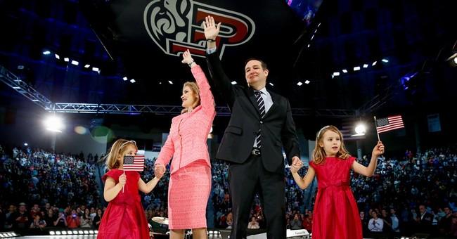 Cruz eyes insurance via Obamacare, a law he vows to scrap