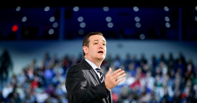 Where They Stand: Ted Cruz on key issues of 2016 campaign