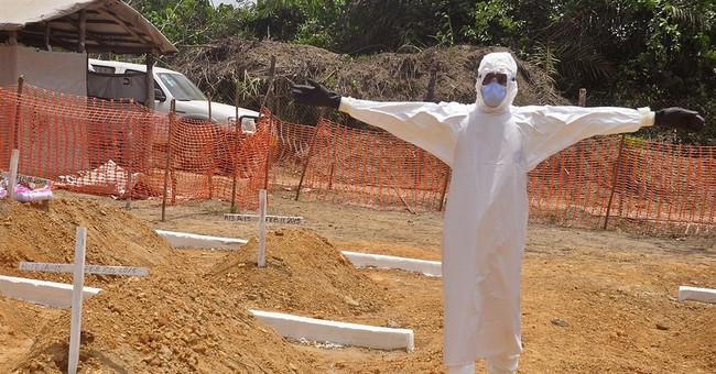 WHO denies politics swayed Ebola emergency declaration