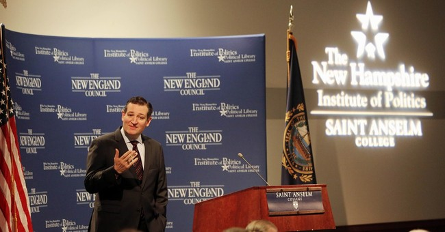 White House Brief: Things to know about Texas Sen. Ted Cruz
