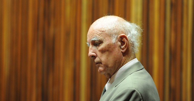 South African judge convicts retired tennis champion of rape