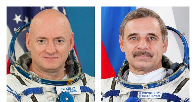 1-year space crewmen will miss weather, nature while gone