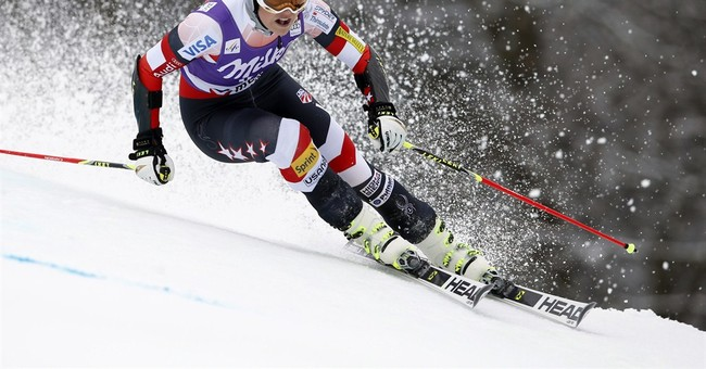 Top skiers headed to Maine for US Alpine Championships