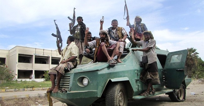 NEWS GUIDE: The crisis in Yemen
