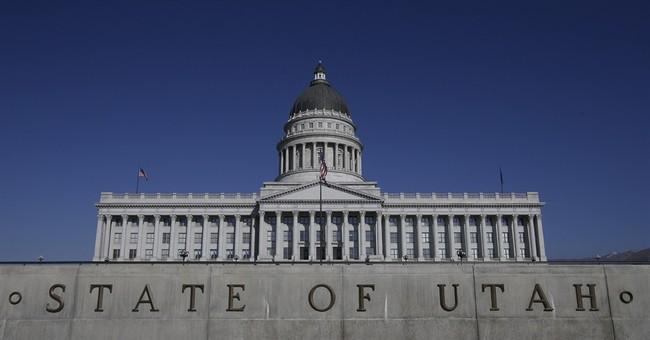 Critics say Utah firing squad law tarnishes state's image