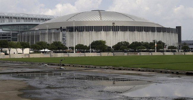 Report: $243M to turn Astrodome into large park, civic space