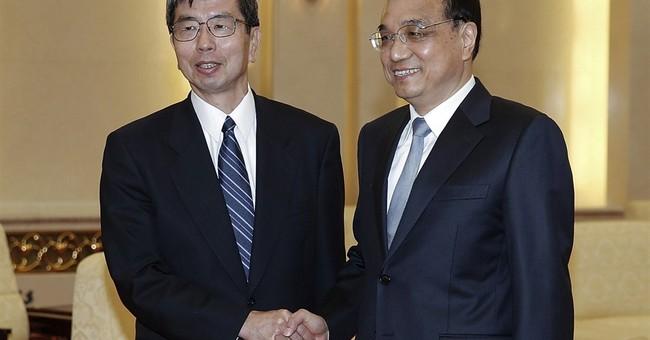 ADB president: China-led bank potential partner, not rival