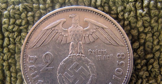 Argentine archeologists investigate possible Nazi hideout