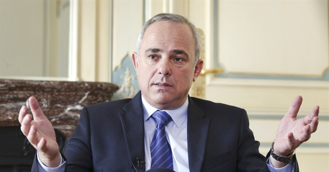 Israel seeks an ally in France to oppose Iran deal