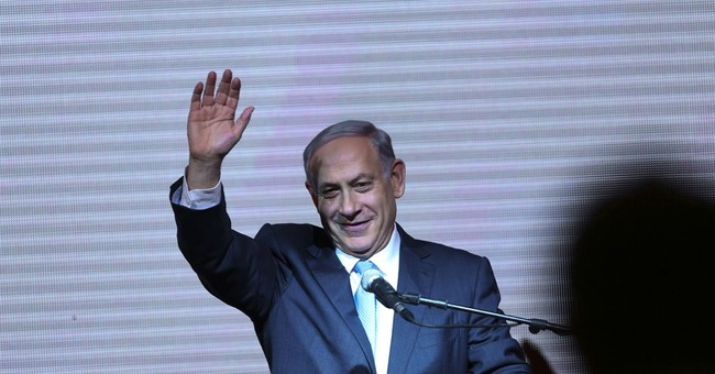 Arab-Israeli political leaders reject Netanyahu's apology