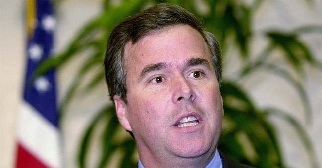Jeb Bush widely used executive authority as Florida governor