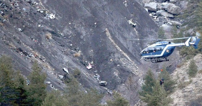 The Latest: Germanwings forced to cancel 7 flights