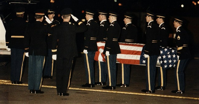 30 years after Cold War killing, US officer is remembered