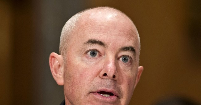 Homeland Security No. 2 accused of improper influence