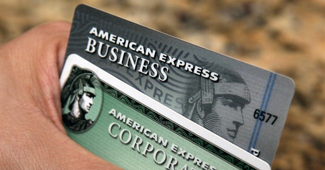 AmEx Troubles: Some cardholders can leave home without it