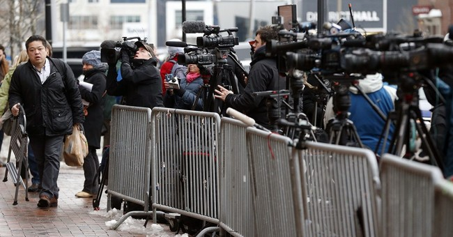 Major trials prompt calls for cameras in federal courtrooms
