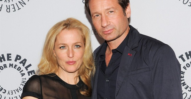 Fox announces brief return of 'The X-Files'