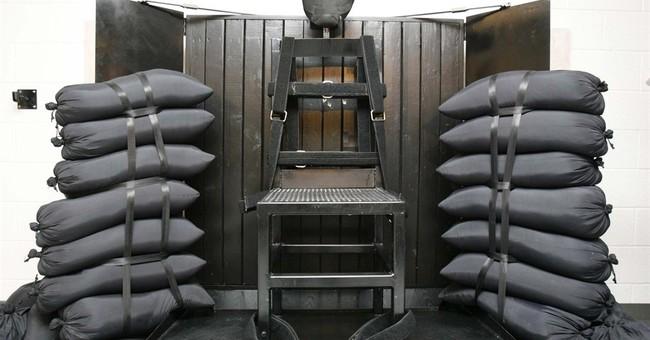 Utah brings back the firing squad, so how does it work?