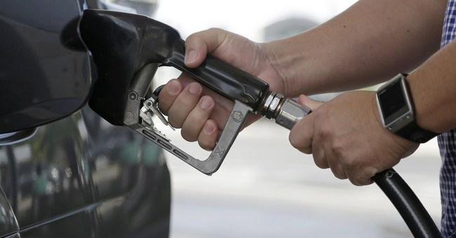 Higher gas costs lift US consumer prices after 3 declines