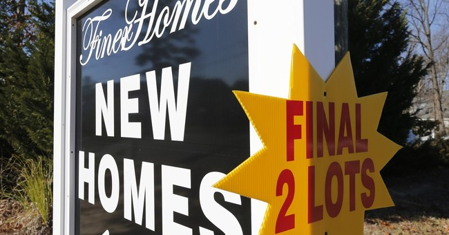 US new-home sales surge in February
