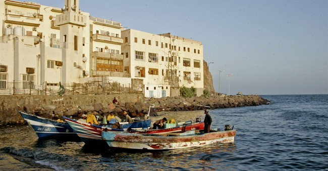 In south Yemen, a militia leader is president's top ally