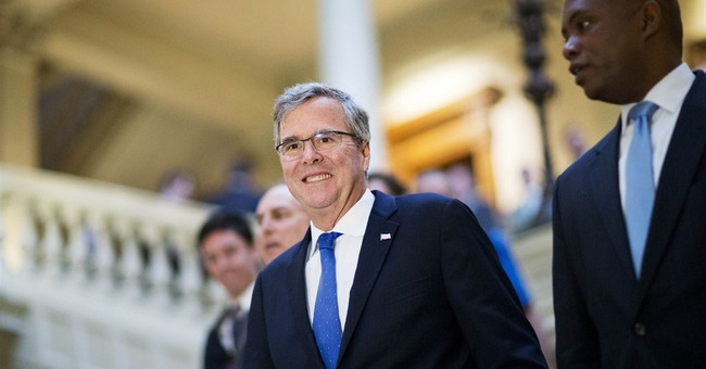 Jeb Bush had another email account while Florida governor