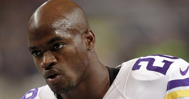 Coach Zimmer 'fully expects' Peterson to be with Vikings