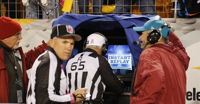 Owners shoot down most replay proposals