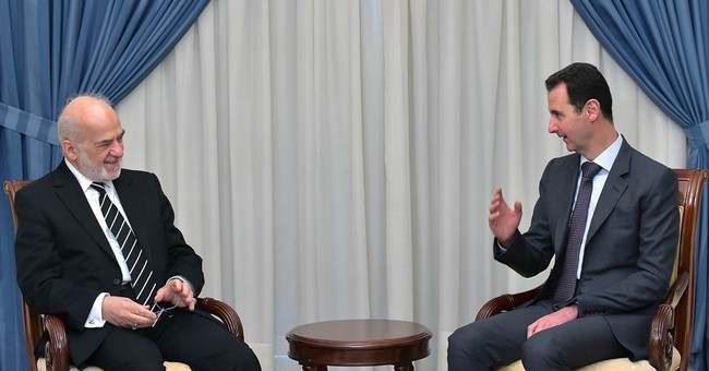 Syria's Assad calls chemical attack allegations 'propaganda'