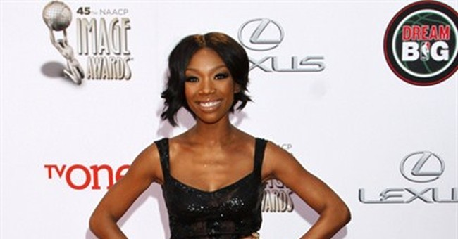 Brandy to slip behind bars in 'Chicago' on Broadway in April