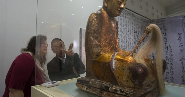 China seeks evidence for possible return of mummy statute