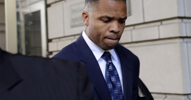 Kennedy: Jesse Jackson Jr. leaving prison for halfway house