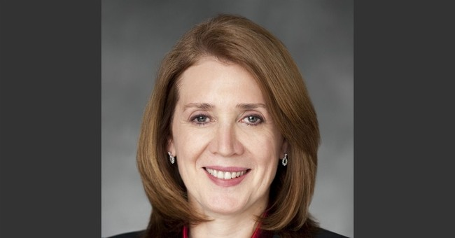 Google imports new CFO Ruth Porat from Wall Street