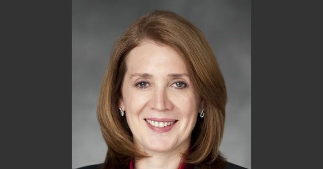 Google imports new CFO Ruth Porat from Wall Street