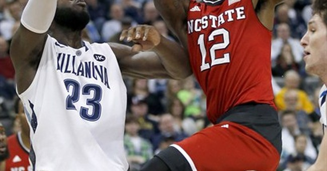 Duke, UNC, NC State point guards drive teams into Sweet 16