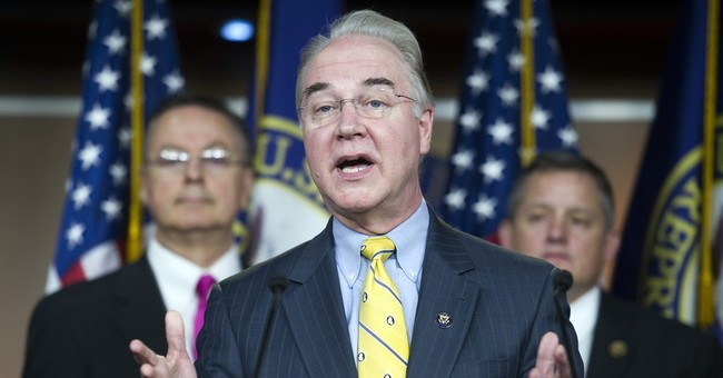AP Exclusive: GOP hits Medicaid to offset doc fee hikes