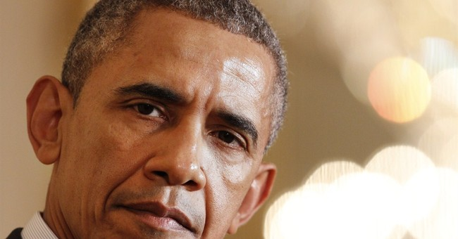 Obama: Dim hope for end to Israeli-Palestinian conflict