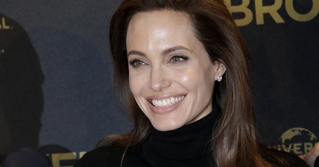 Angelina Jolie undergoes further preventive surgery