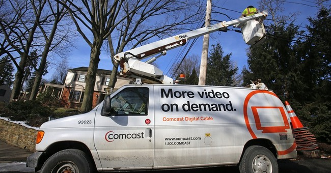 Comcast gets social to shake bad customer-service reputation