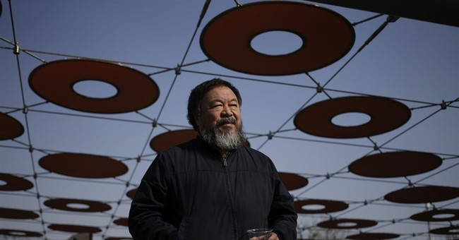 Ai Weiwei, Joan Baez honored by Amnesty International
