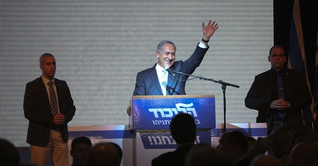 Analysis: A divided Israel may seek unity government