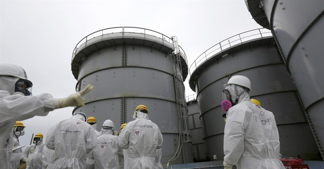 Correction: Japan-Nuclear-Flawed Cleanup story