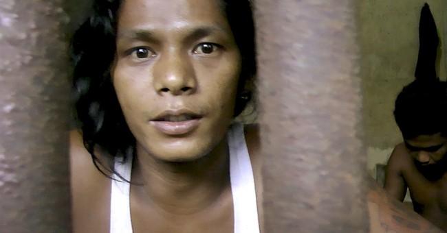 Thai junta leader: I'll fight forced labor in fish industry