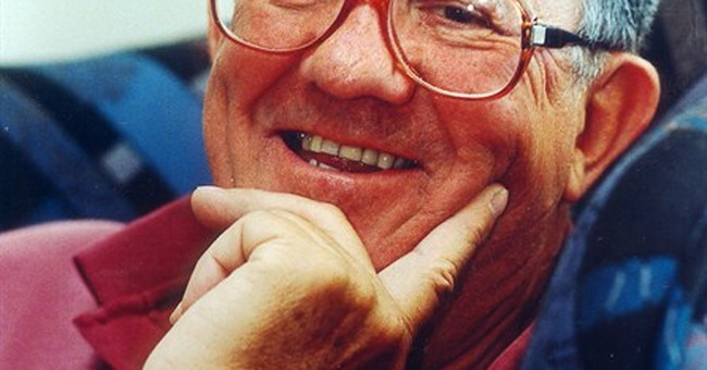 Ken Owen, former South African editor, dies