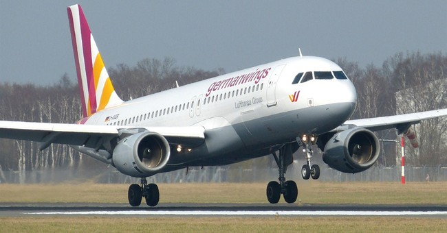 Crash is Germanwings' first fatal accident since 2002 start