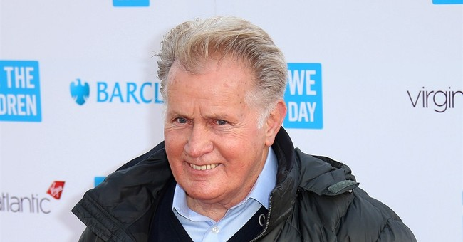 Martin Sheen to receive honorary degree from Ohio college