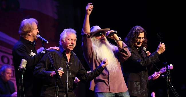 Oak Ridge Boys, Browns, Martin join country hall